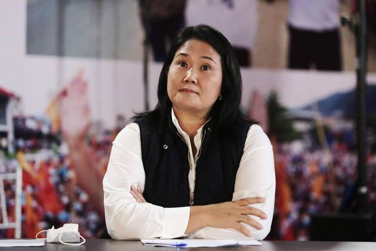 Observadores internacionais contestam Keiko e afirmam que eleição no Peru foi limpa