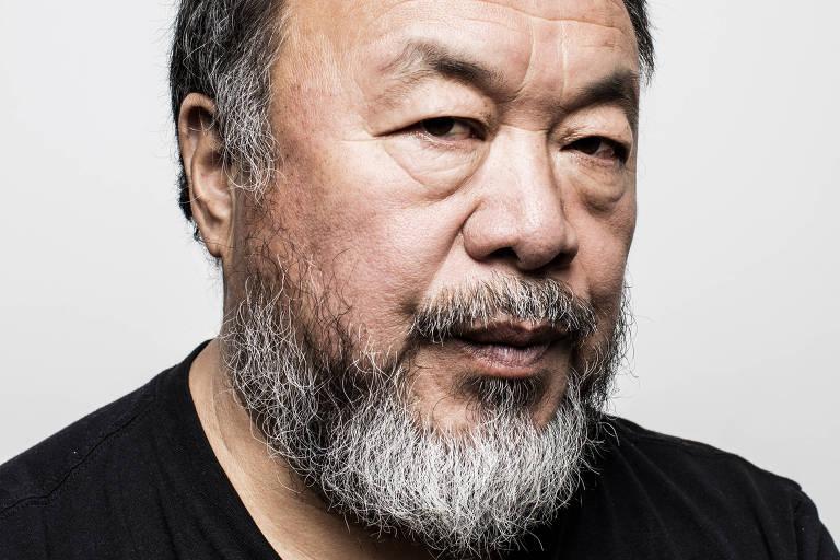 Ai Weiwei abre sua maior mostra e ataca artistas que ignoram a luta contra a Covid