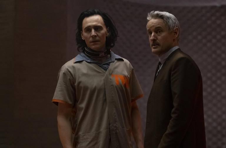 'Loki' chega ao Disney+ na quarta (9)