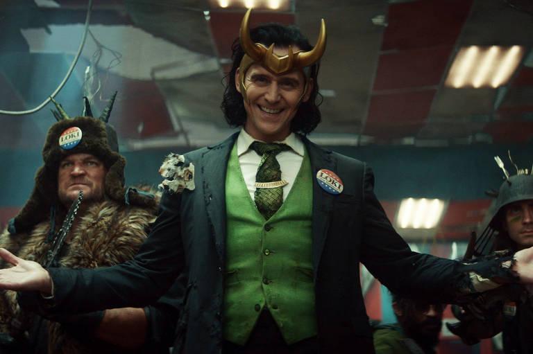 Saiba quem é Loki, vilão da Marvel que ganha série da Disney após sucesso no cinema
