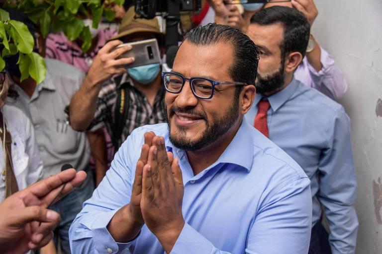 Ditadura da Nicarágua prende 4 candidatos da oposição em menos de uma semana