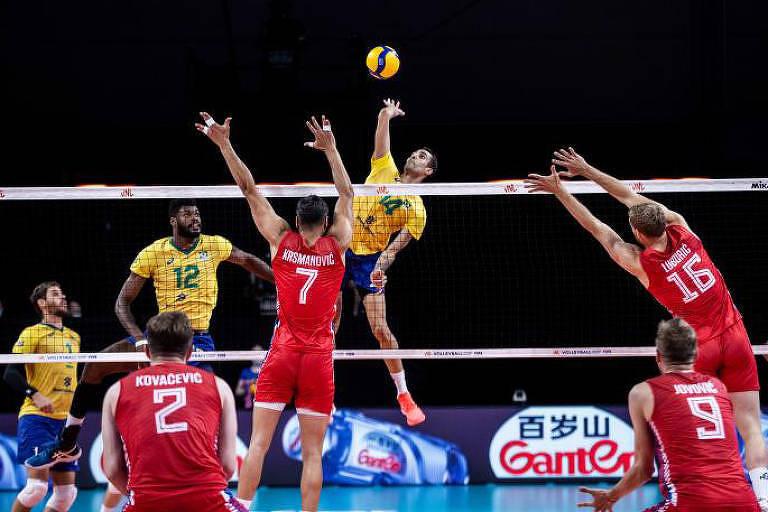 Mundo Olímpico: Esportes coletivos começam a definir suas equipes para Tóquio