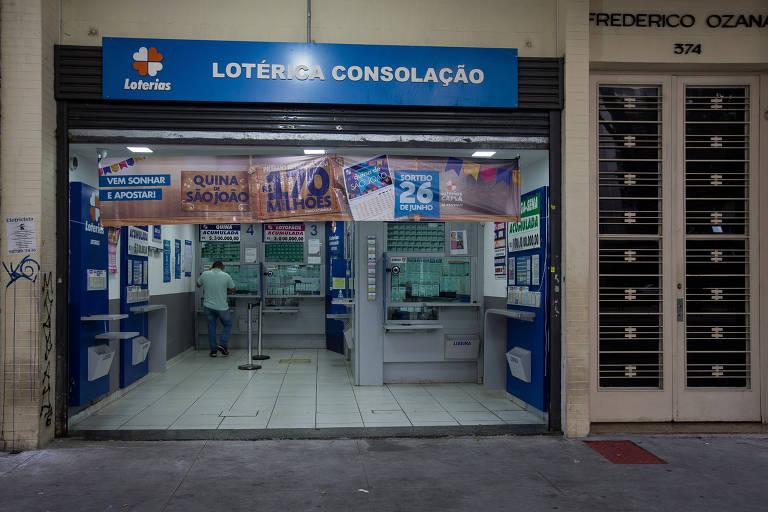 Mega-Sena acumula novamente e prêmio pode chegar a R$ 42 milhões no sábado (12)