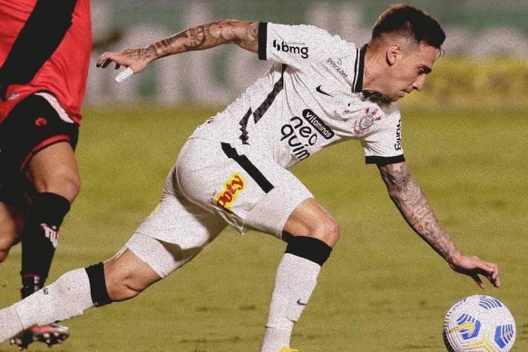 Corinthians é eliminado na Copa do Brasil e acumula fracassos na temporada