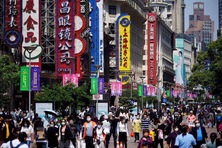 China tenta domar inflação que pode ter impacto global