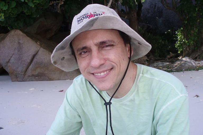 Fábio Hissa Vieira Hazin (1964-2021)