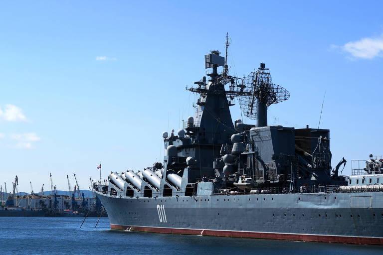 Putin faz maior exercício militar no Pacífico desde a Guerra Fria; veja vídeo