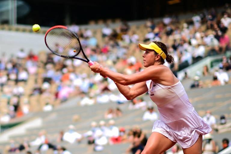 Resiliência e ascensão marcam finalistas improváveis de Roland Garros
