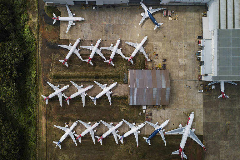 Tendência de concentração do setor aéreo do Brasil reacende discussão sobre preço da passagem