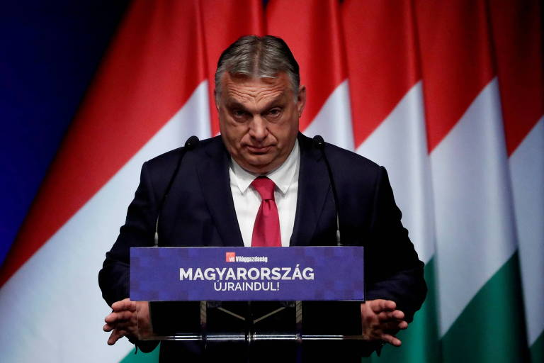 China vira estrela da eleição na Hungria após revolta contra construção de universidade