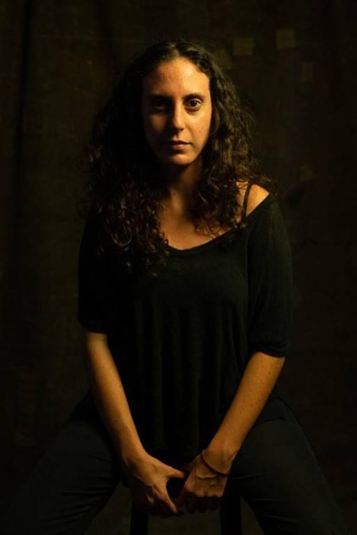Jout Jout (Julia Tolezano)