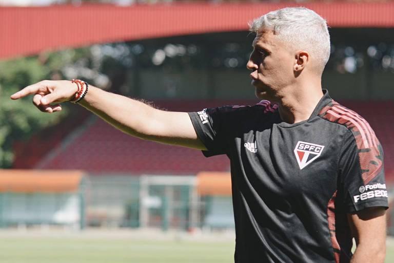 São Paulo desafia jejum como visitante ao encarar o Atlético-MG