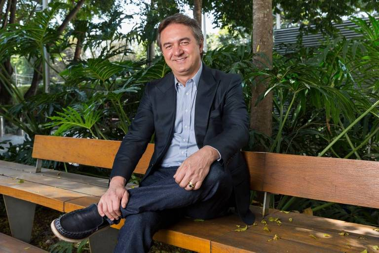 Joesley Batista anuncia parceria entre Instituto J&F e Escola do Teatro Bolshoi no Brasil