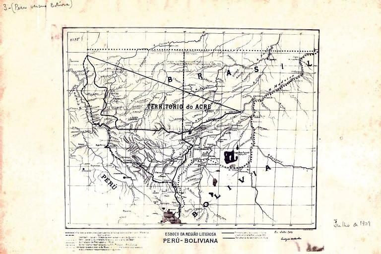 Euclides da Cunha na Amazônia