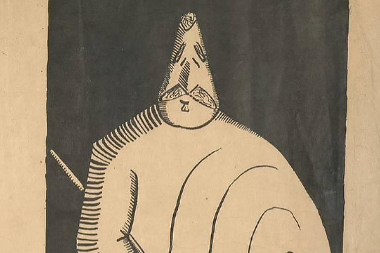 Ubu faz cinco anos publicando 'Ubu Rei', que inspirou nome da editora
