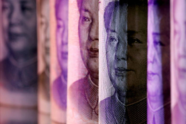 China disputa com Alibaba e Tencent para implementar sua moeda digital