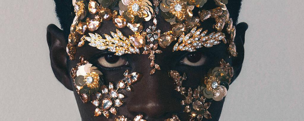Foto 'Sem Título III', do duo artístico MAR+VIN, formado pelos fotógrafos Marcos Florentino e Kelvin Yule