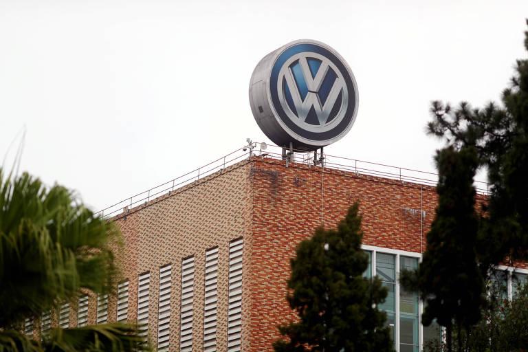 Volkswagen paralisa fábricas de SP e Paraná por falta de chips