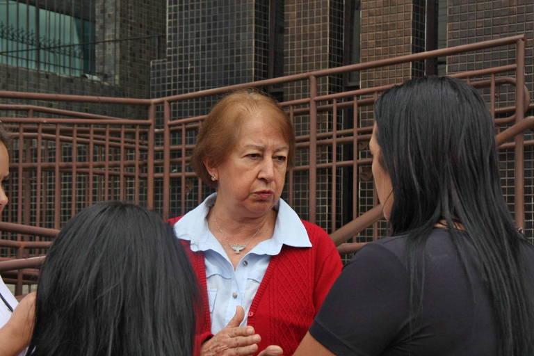 'Mãe dos presos' se aposenta aos 84 em Curitiba após defender de 'pés de chinelo' aos Lava Jato