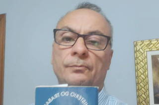 Defesa do aposentado. Marcos Soares Alvarenga