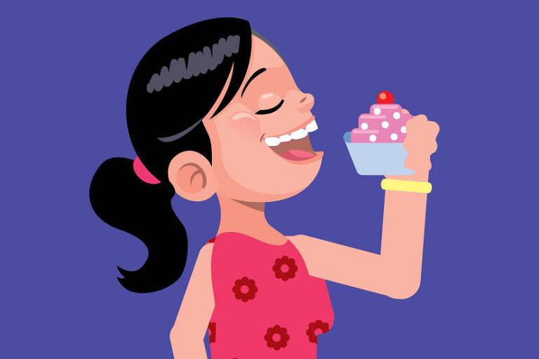 Maior consumo de açúcar na pandemia pode aumentar risco de doenças crônicas
