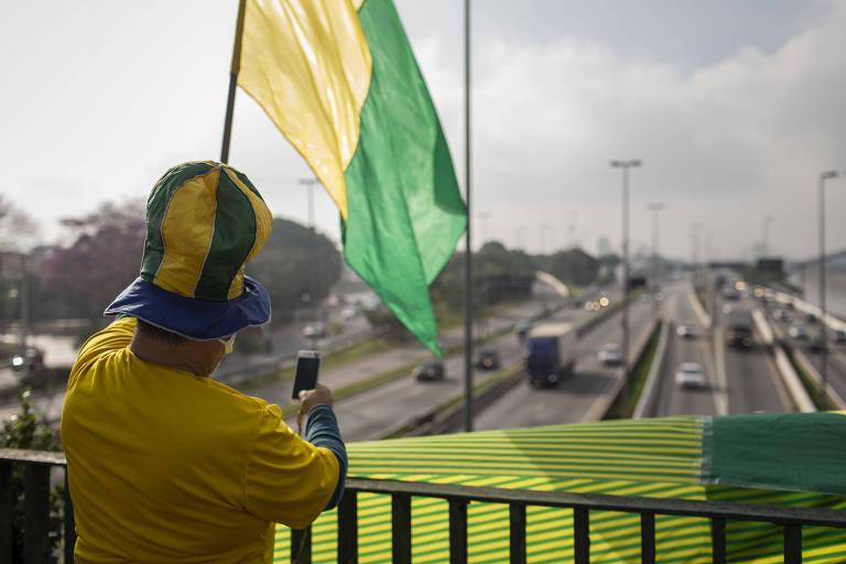 Todavia lançará livro sobre liberalismo e a nova direita no Brasil