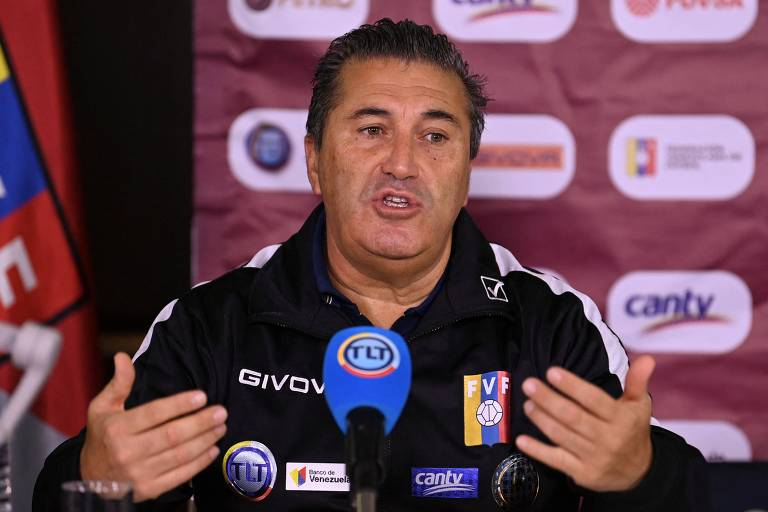 Seleção da Venezuela apoia Copa América em meio a surto de Covid na sua delegação