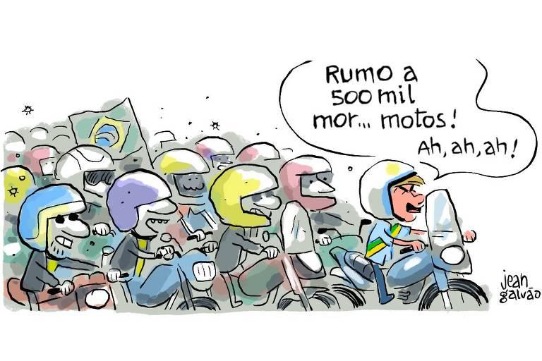 'Um país sob medida para o populismo', diz leitor sobre política brasileira