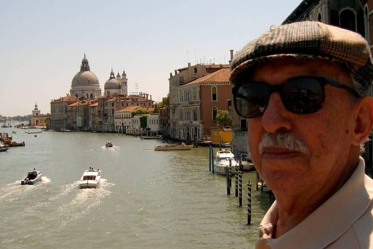 Nuncio Carelli (1915-2021)