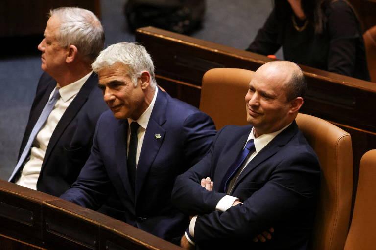 Planalto aposta em pragmatismo de novo governo de Israel para manter aliança