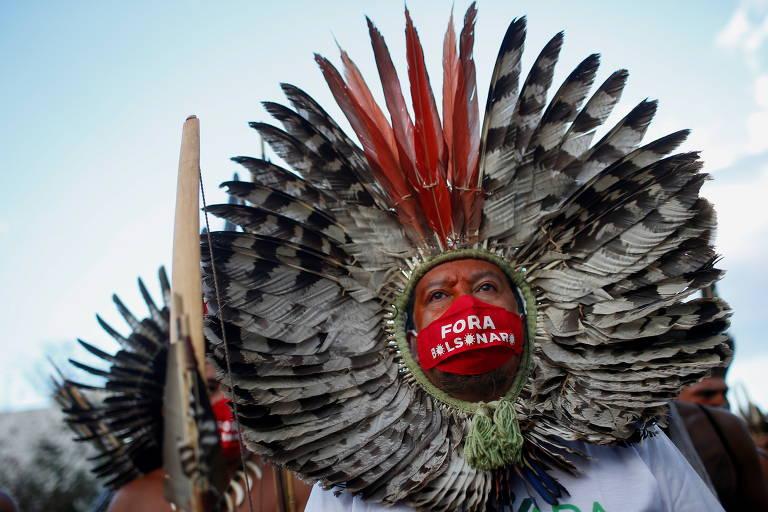 Protesto antes da Copa América, israelenses comemoram novo governo e Djokovic vence Roland Garros; veja fotos de hoje
