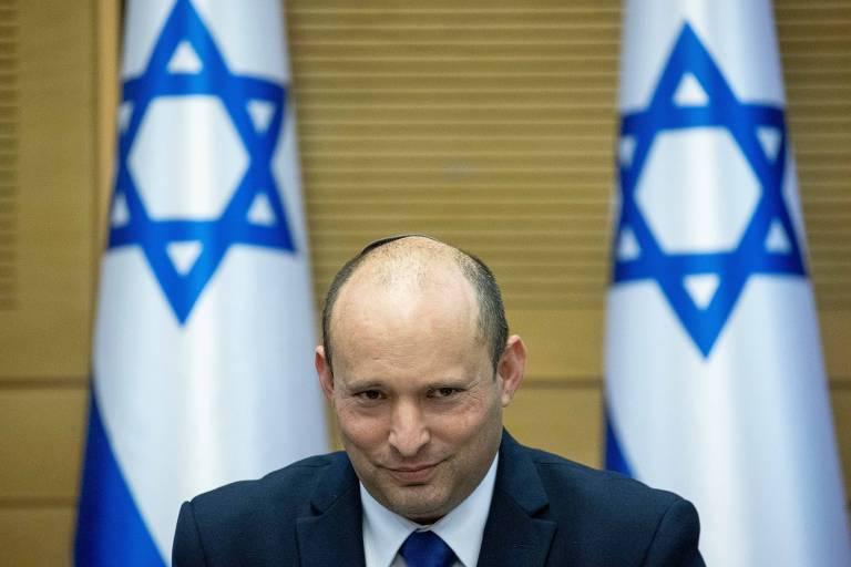 Saiba quem é Naftali Bennett, o novo premiê de Israel