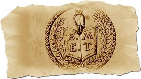 Emblema dos Illuminati da Baviera