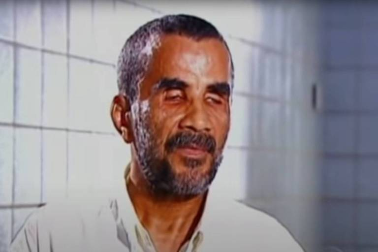 Marcos Mariano da Silva ficou 19 anos preso injustamente e ficou cego no cárcere