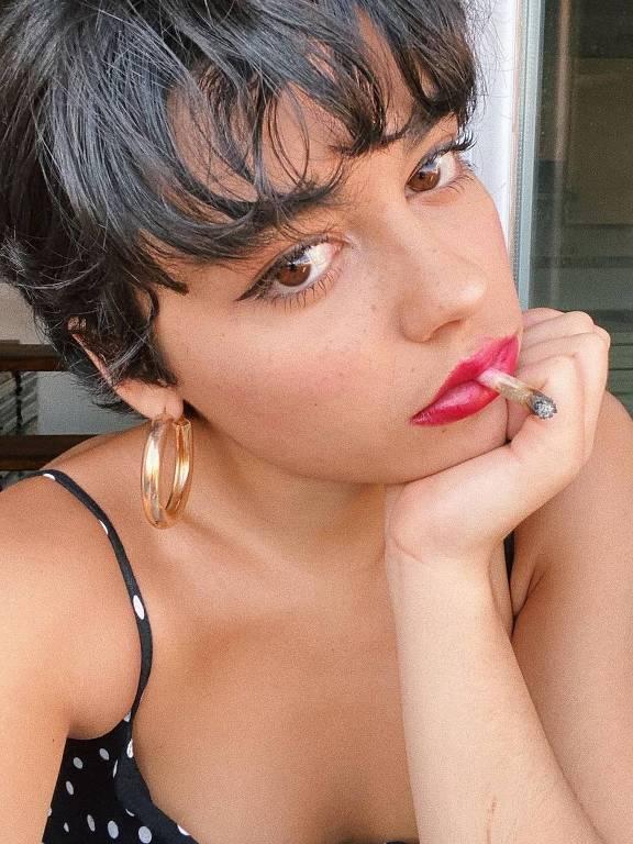 Carla Diaz atriz espanhola