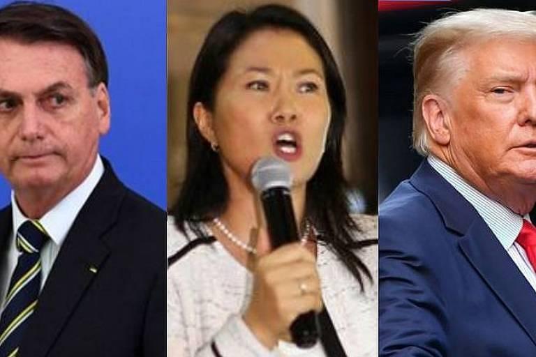 O que tem levado cada vez mais políticos a alegar fraude nas urnas pelo mundo