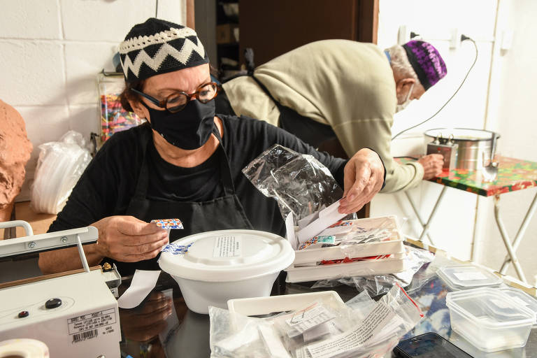 Julio e Deborah Valverde adaptam rotina para continuar trajetória do Soteropolitano