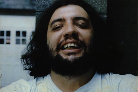 RIO DE JANEIRO, RJ, 13.04.1992 - Bussunda, humorista do Casseta & Planeta. (Foto: Darcy Cardoso/Folhapress) Capa Web Stories