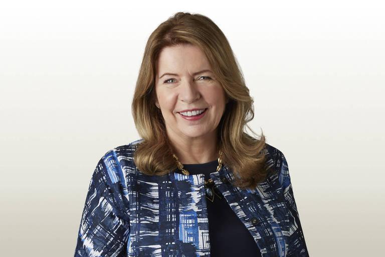 Conselho da Rolls-Royce terá pela 1ª vez uma mulher presidente