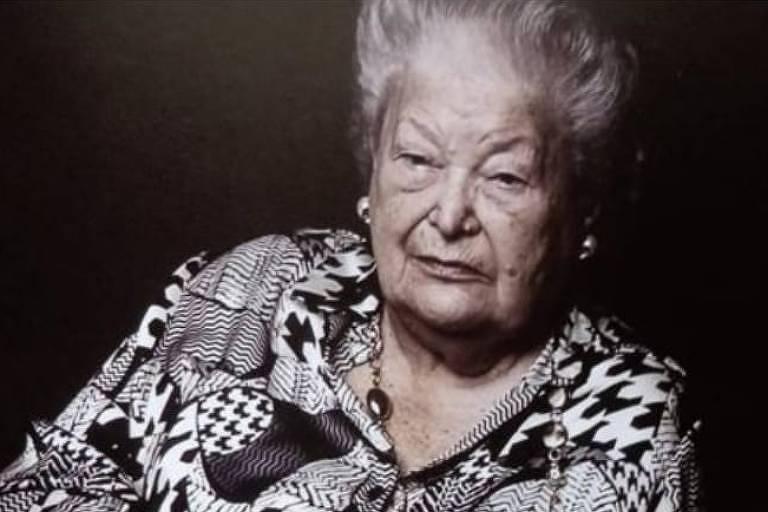 Sonia Sendacz (1924-2021)