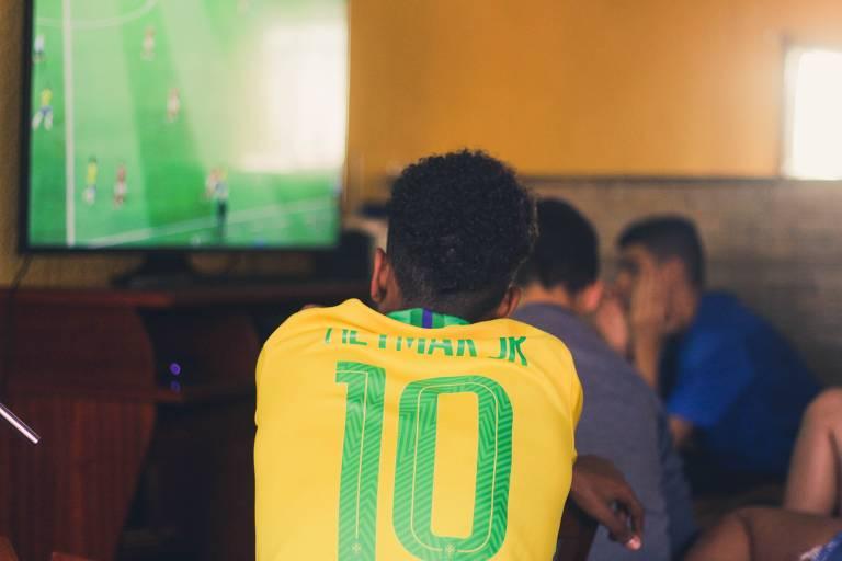 Voltaire de Souza: A Copa é nossa
