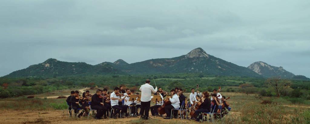 Cena de 'Toada Para José Siqueira', que integra a seleção de filmes nacionais do festival