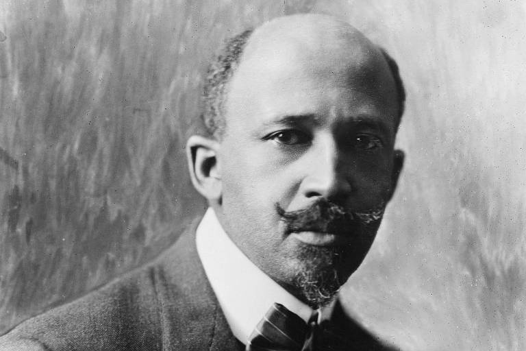 W.E.B Du Bois evidencia que a literatura negra sempre foi profícua