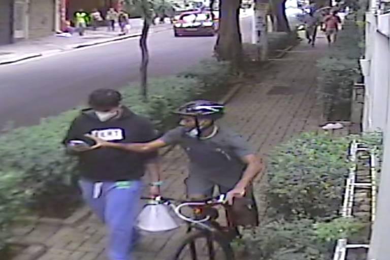 furto de celular
