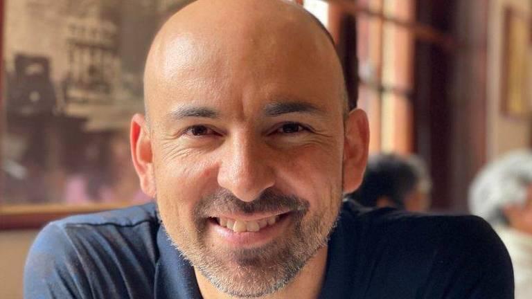 Federico Ardila foi premiado pela capacidade de inspirar alunos no aprendizado da matemática