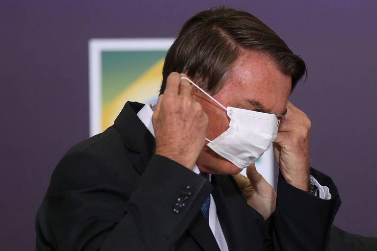 Se não privatizar, tem um caos energético, diz Bolsonaro sobre Eletrobras