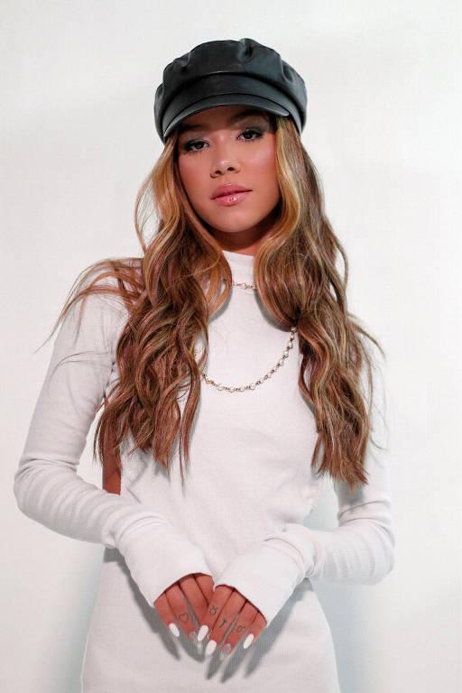 Tília é o destaque do MTV Prestatenção