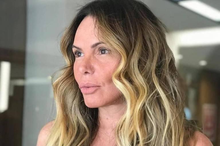 Cristina Mortágua quer leiloar calcinha usada em capa da revista Sexy
