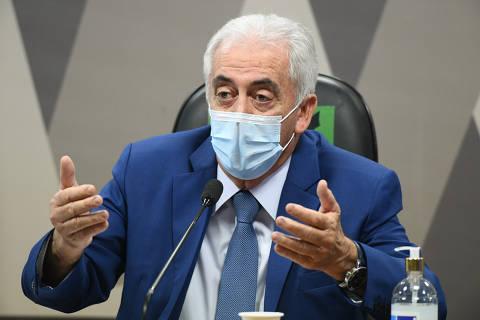 Camaleão político, Otto Alencar imprime marca assertiva na CPI da Covid e se cacifa para 2022