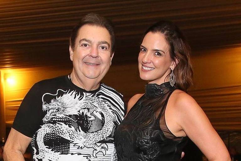 Globo mantém Faustão sob contrato até o fim do ano